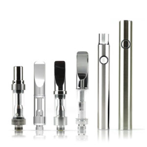 The Best Empty Vape Cartridges for Thick Oil - Oji Vape