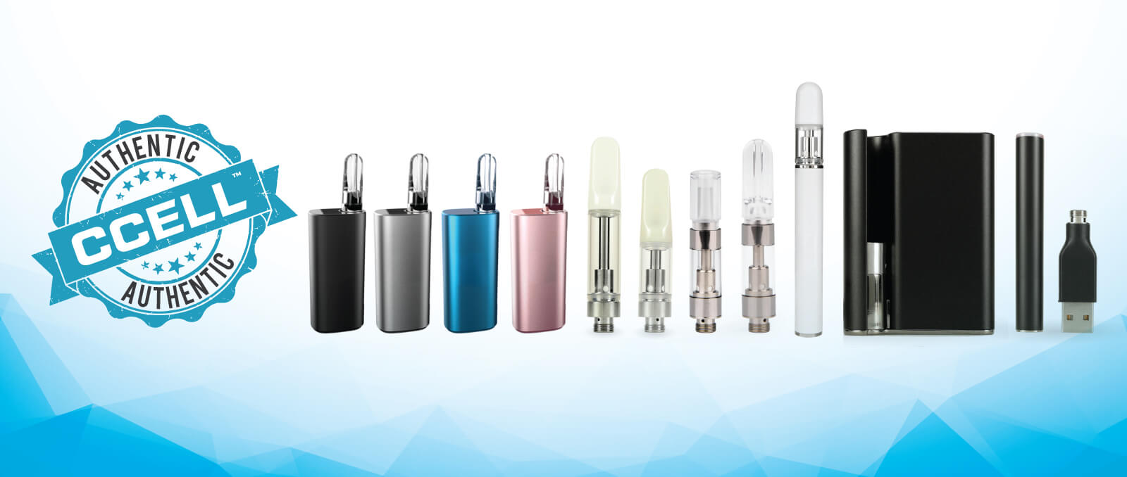 Oji Vape: Wholesale USA Vaping Supplies & Products